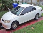 2004 Honda Civic under $2000 in Florida