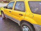 2002 Ford Escape in WA
