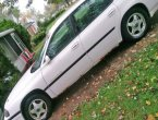 2002 Chevrolet Impala under $1000 in Michigan