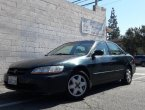 1998 Honda Accord in CA