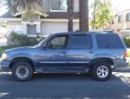 2000 Ford Explorer in CA