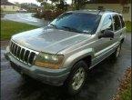2001 Jeep Grand Cherokee in FL