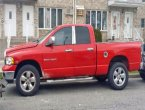 2003 Dodge Ram under $8000 in New York