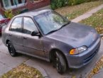 1995 Honda Civic under $2000 in UT