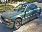 1998 BMW 740 in CA