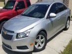 2013 Chevrolet Cruze in Florida