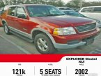 2002 Ford Explorer under $3000 in Florida