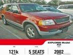 2002 Ford Explorer in FL