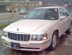 1999 Cadillac DeVille under $2000 in Tennessee