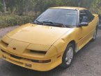1991 Geo Storm (Yellow Limited)