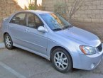 2005 KIA Spectra under $3000 in California