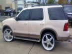 2003 Ford Explorer under $4000 in Wisconsin