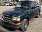 2000 Ford Ranger under $2000 in Ohio