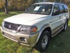 2000 Mitsubishi Montero under $3000 in Michigan