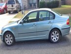 2002 BMW 325 under $4000 in Texas