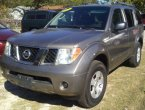 2005 Nissan Pathfinder under $7000 in Texas