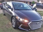 2017 Hyundai Elantra under $12000 in Texas