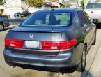 2005 Honda Accord Hybrid in California