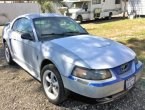 2001 Ford Mustang under $3000 in California