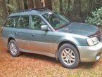2002 Subaru Outback under $2000 in Washington