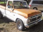 1976 Ford F-150 under $4000 in California