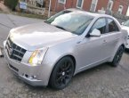 2008 Cadillac CTS under $8000 in Pennsylvania