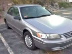 1997 Toyota Camry under $2000 in RI