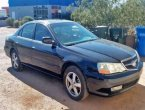 2002 Acura TL under $6000 in Arizona