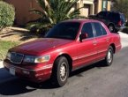 1998 Mercury Grand Marquis under $2000 in Nevada