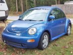 1998 Volkswagen Beetle under $1000 in Georgia