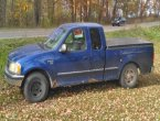 1997 Ford F-150 under $2000 in Michigan