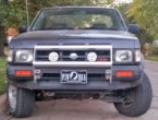 1990 Nissan Pickup under $4000 in Kansas