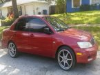 2003 Mitsubishi Lancer under $2000 in Florida