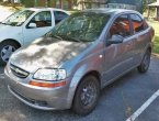 2006 Chevrolet Aveo in Kentucky