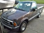 1997 Chevrolet S-10 under $2000 in WI