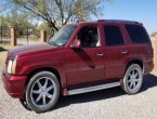 2002 Cadillac Escalade ESV under $5000 in Arizona