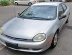 2000 Dodge Neon under $2000 in Pennsylvania
