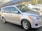 2010 Volkswagen Routan under $8000 in Colorado