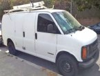 2001 Chevrolet Express in California