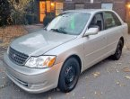 2003 Toyota Avalon under $3000 in Massachusetts