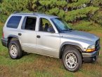2002 Dodge Durango under $3000 in New Jersey