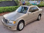 1998 Mercedes Benz 280 under $2000 in Florida