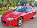 2002 Chevrolet Camaro under $2000 in Florida