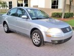 2002 Volkswagen Passat under $2000 in Florida