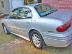 2002 Buick LeSabre under $4000 in North Carolina