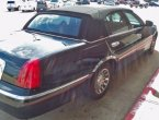 2000 Lincoln TownCar under $5000 in Texas