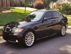 2007 BMW 335 under $9000 in North Carolina