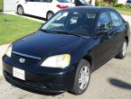 2001 Honda Civic under $3000 in California