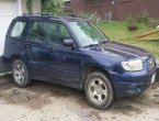 2006 Subaru Forester under $2000 in Ohio