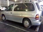 1996 Ford Windstar under $2000 in California